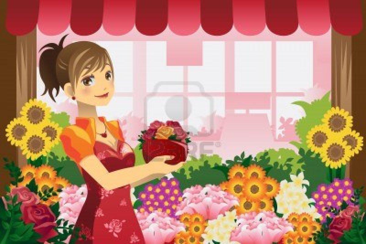 Paysagiste la teste fleuriste la teste conseils autour - Fleuriste dessin ...