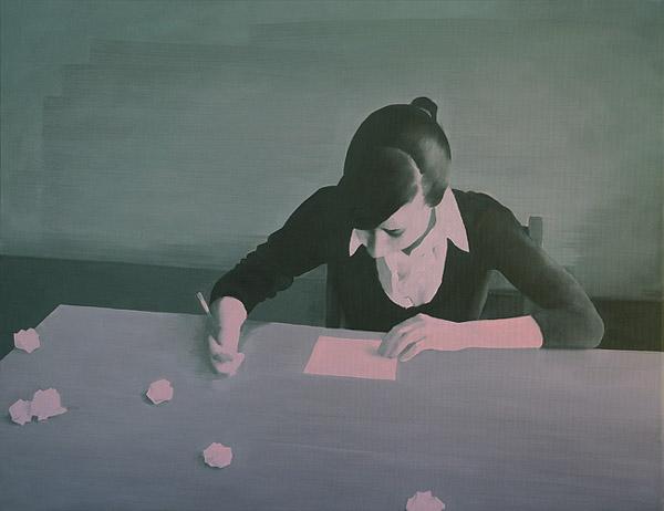 jarek puczel. Pintura | Painting