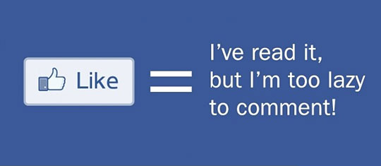 Facebook Like Button Explained