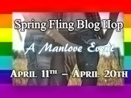 Spring Fling Blog Hop - Manlove Event