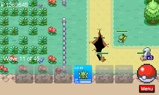 How to use casino coins in pokemon tower defense