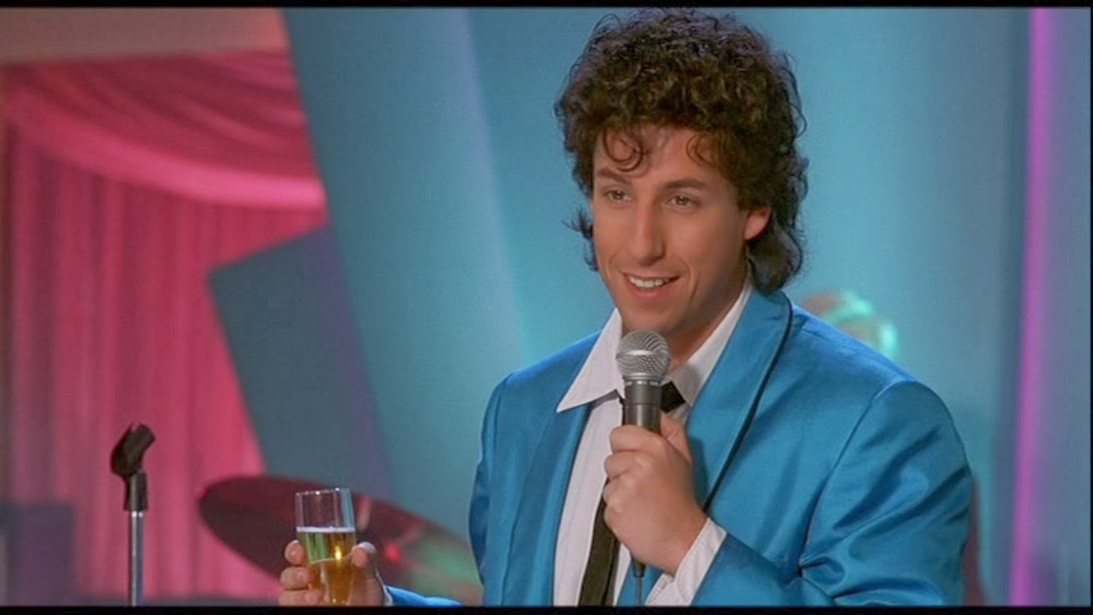 Happyotter: THE WEDDING SINGER (1998)