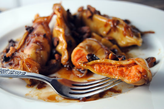 Pierogi With Potato Filling And Brown Butter Recipes — Dishmaps