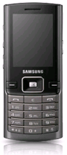 Samsung D780 Duo: Dual-SIM Technology on Oldie Samsung Cell Phone
