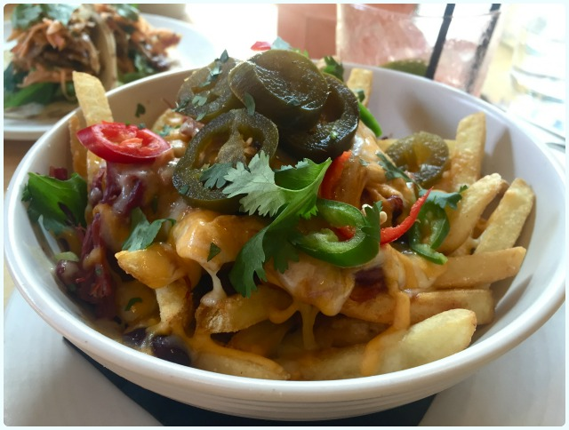 Common - Chilli fries