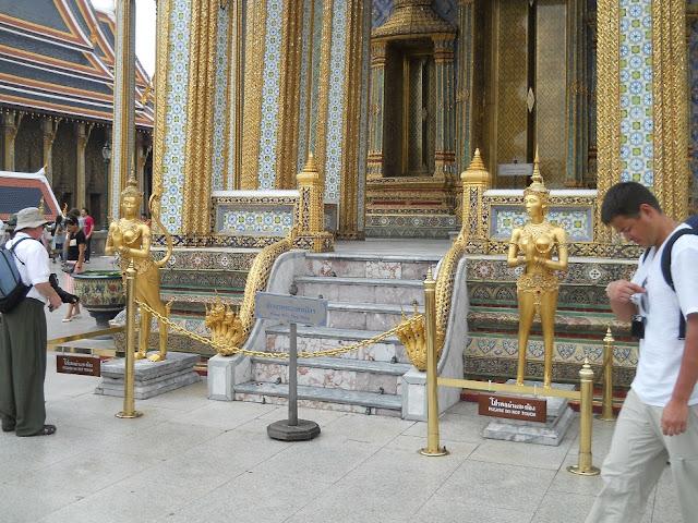 тайский стиль