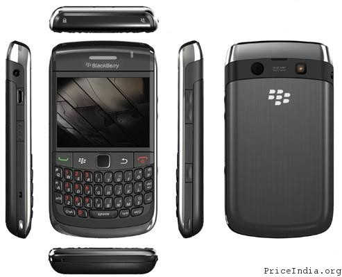 Spesifikasi Blackberry Apollo BB Murah 2 Jutaan