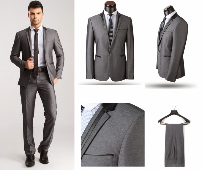 Malik Stitchers ملك : Coat Styles