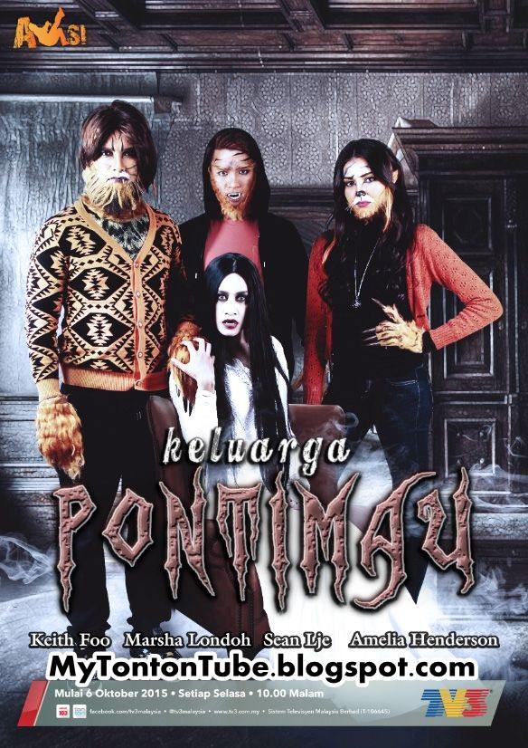 Keluarga Pontimau (2015) TV3 , Tonton Full Telemovie, Tonton Telemovie Melayu, Tonton Drama Melayu, Tonton Drama Online, Tonton Drama Terbaru, Tonton Telemovie Melayu.