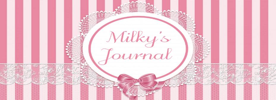 Milky's Journal