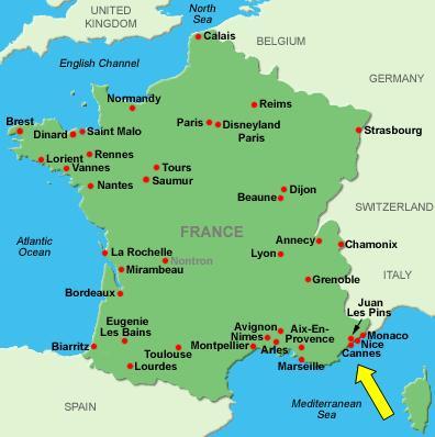 Christophers Expat Adventure Cannes France