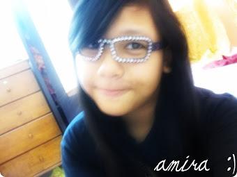 Amira YASmin
