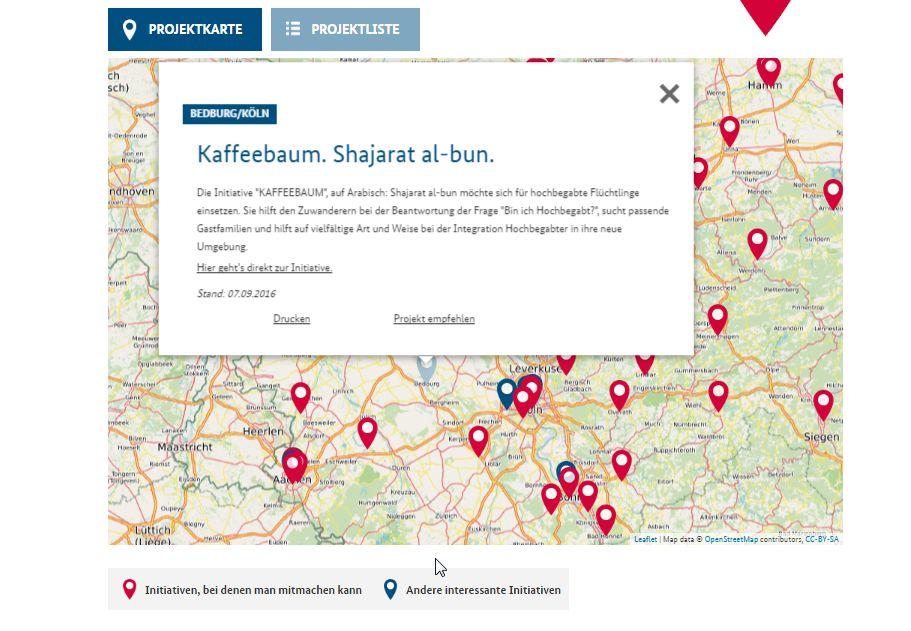 Das Presse- und Informationsamt der Bundesregierung zeigt: Deutschland kann das!
