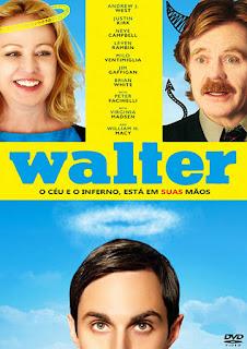 Walter - DVDRip Dual Áudio