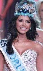 Miss Mundo 2011