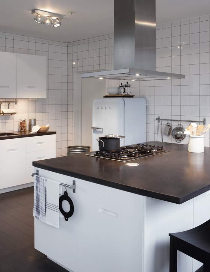 ConceptBySarah: Kücheninspiration