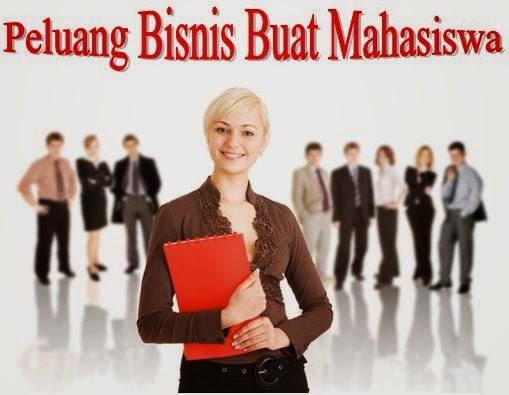 Bisnis Sampingan untuk Mahasiswa yang sangat Menguntungkan
