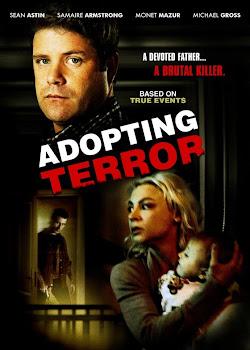 Adopción fatal Poster