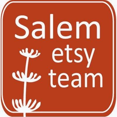 Salem Etsy Team