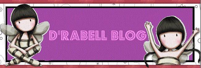 Nad Fieya Drabell's blog