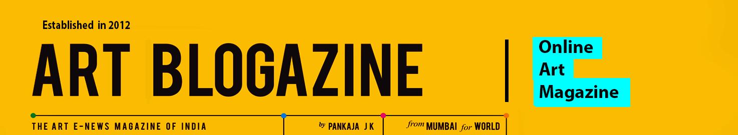 Art Blogazine: E-News Magazine update