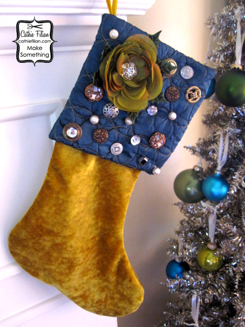 Even More Free Christmas Stocking Patterns - Yahoo! Voices