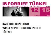 Infobrief Türkei 12/2016