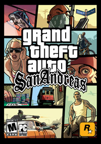 Grand Theft Auto San Andreas - Pc game Download