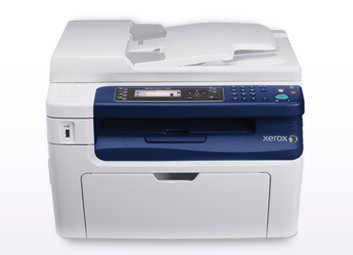 Download Xerox Phaser 3124 Printer Drivers