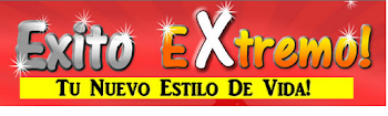 ¡EXITO EXTREMO!