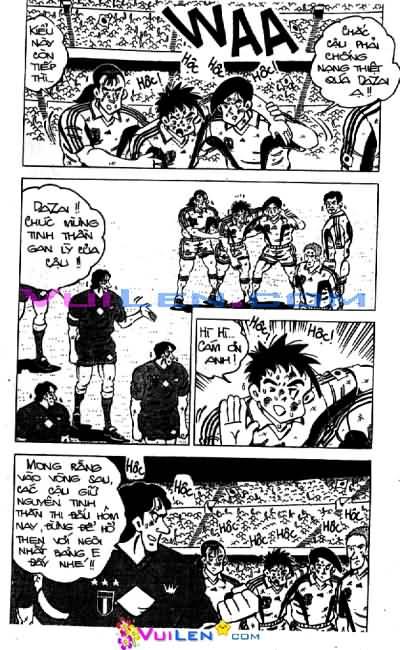 Jindodinho - Đường Dẫn Đến Khung Thành III Tập 68 page 56 Congtruyen24h