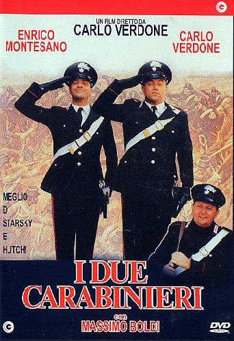 I due carabinieri movie