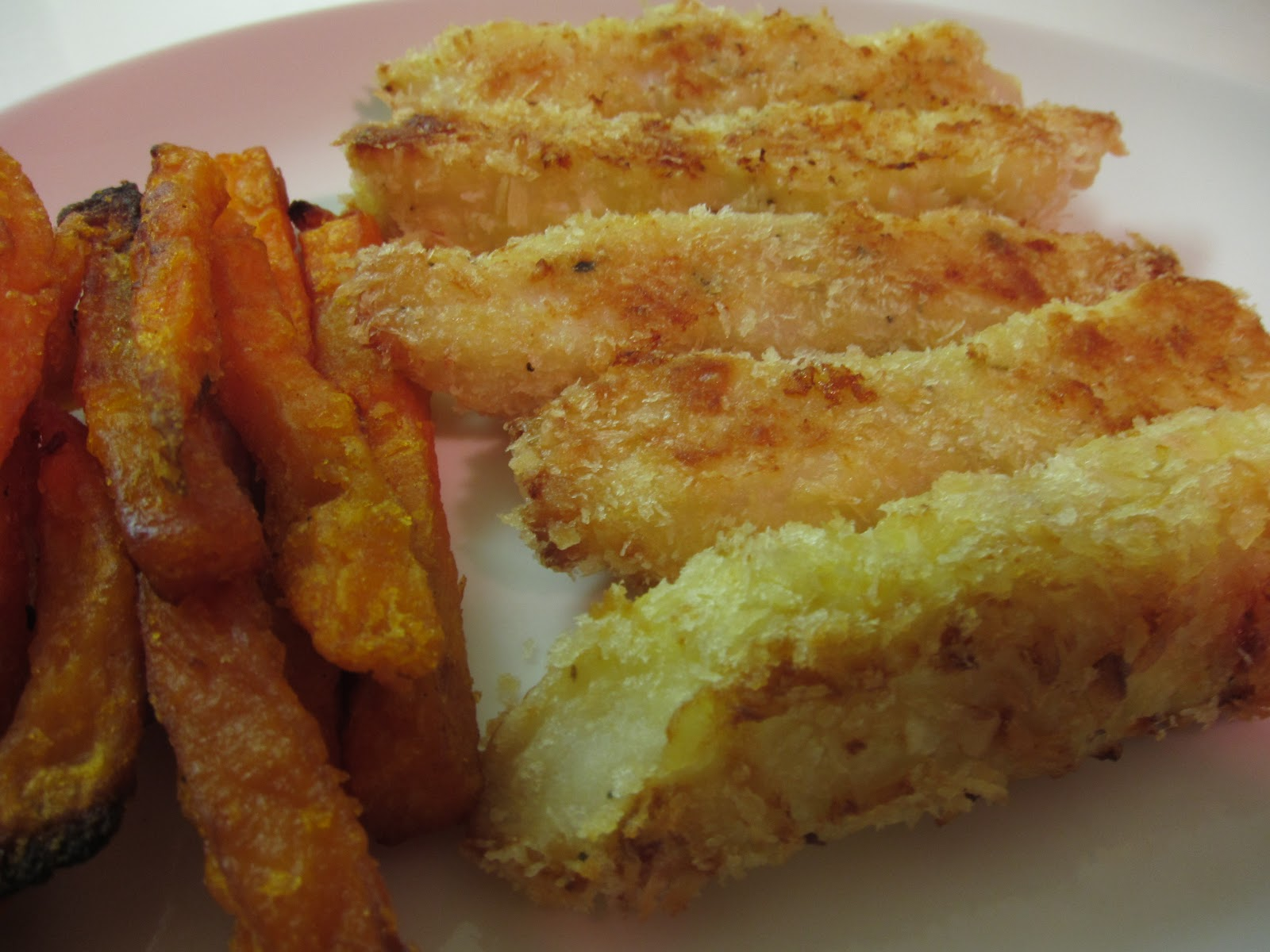 recipe: homemade fish sticks to freeze [33]