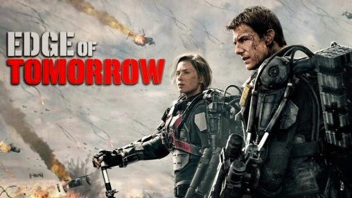 Edge of tomorrow game v1.0.3 (Mod ammunition) [Link Direto]