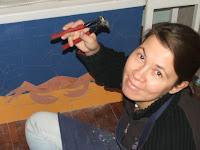 créations de mimi vermicelle en vente sur son site severinepeugniezblogspot.com
