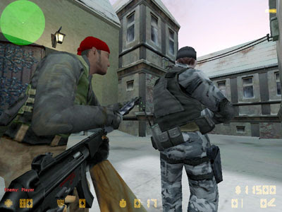 Counter Strike Condition Zero Full Espanol