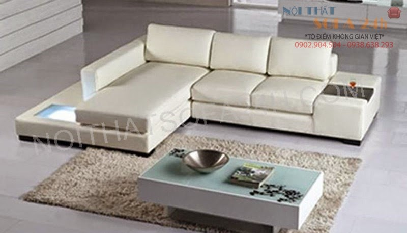 Sofa góc G199