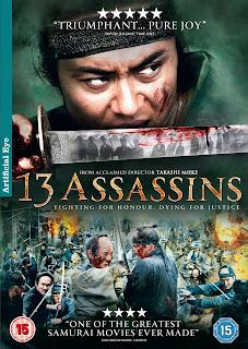 13 Assasins
