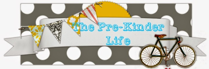 The Pre-Kinder Life
