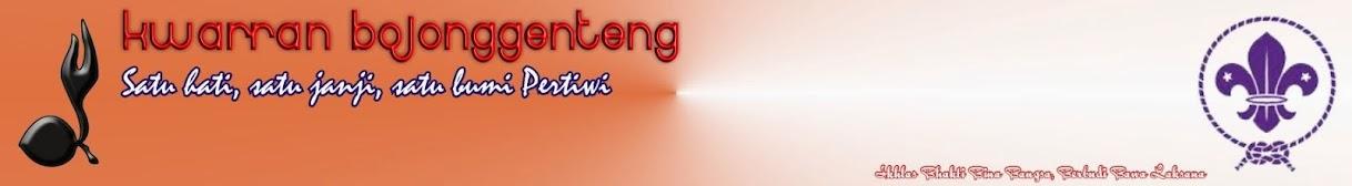 Kwarran Bojonggenteng
