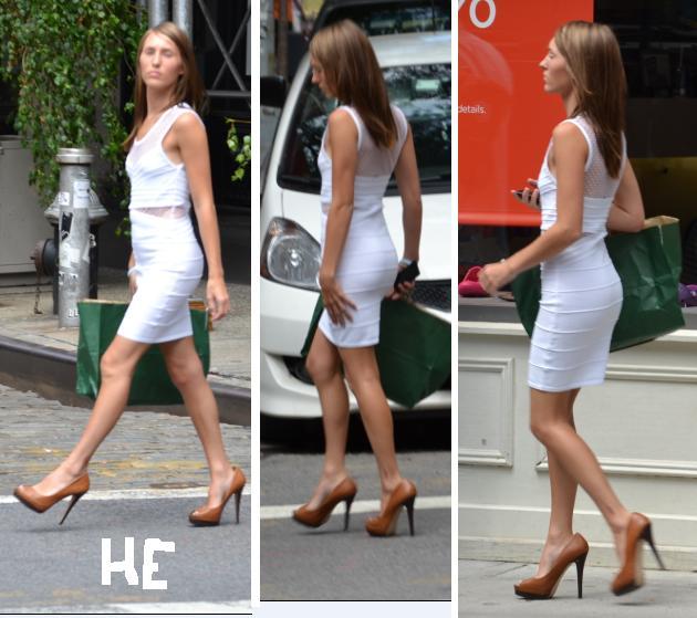 Large Ladies Shoes America