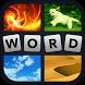App Name : 4 Pics 1 Word