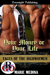 Your Money or Your Life (Tales of the Highwaymen 2)