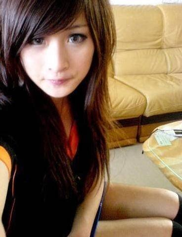 abg syur amateur model   oriental exotic
