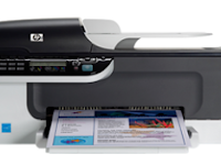 HP Officejet J4580 Latest Driver Download