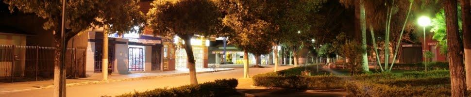 BLOG OFICIAL DE FERNANDES TOURINHO - MG