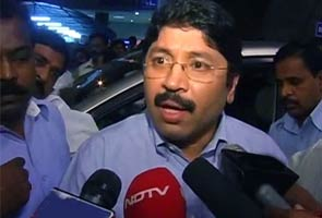 Exit & Opinion Polls India: Dayanidhi Maran sues Indian Express ...