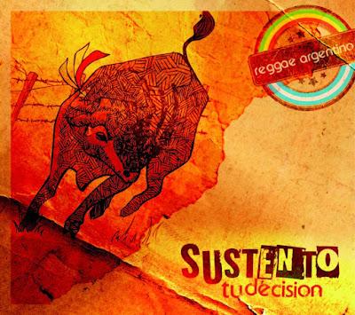 SUSTENTO - Tu Decisión (2012)