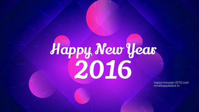 Happy New Year Wishes Greetings 2016 Photos cards Pics Quotes