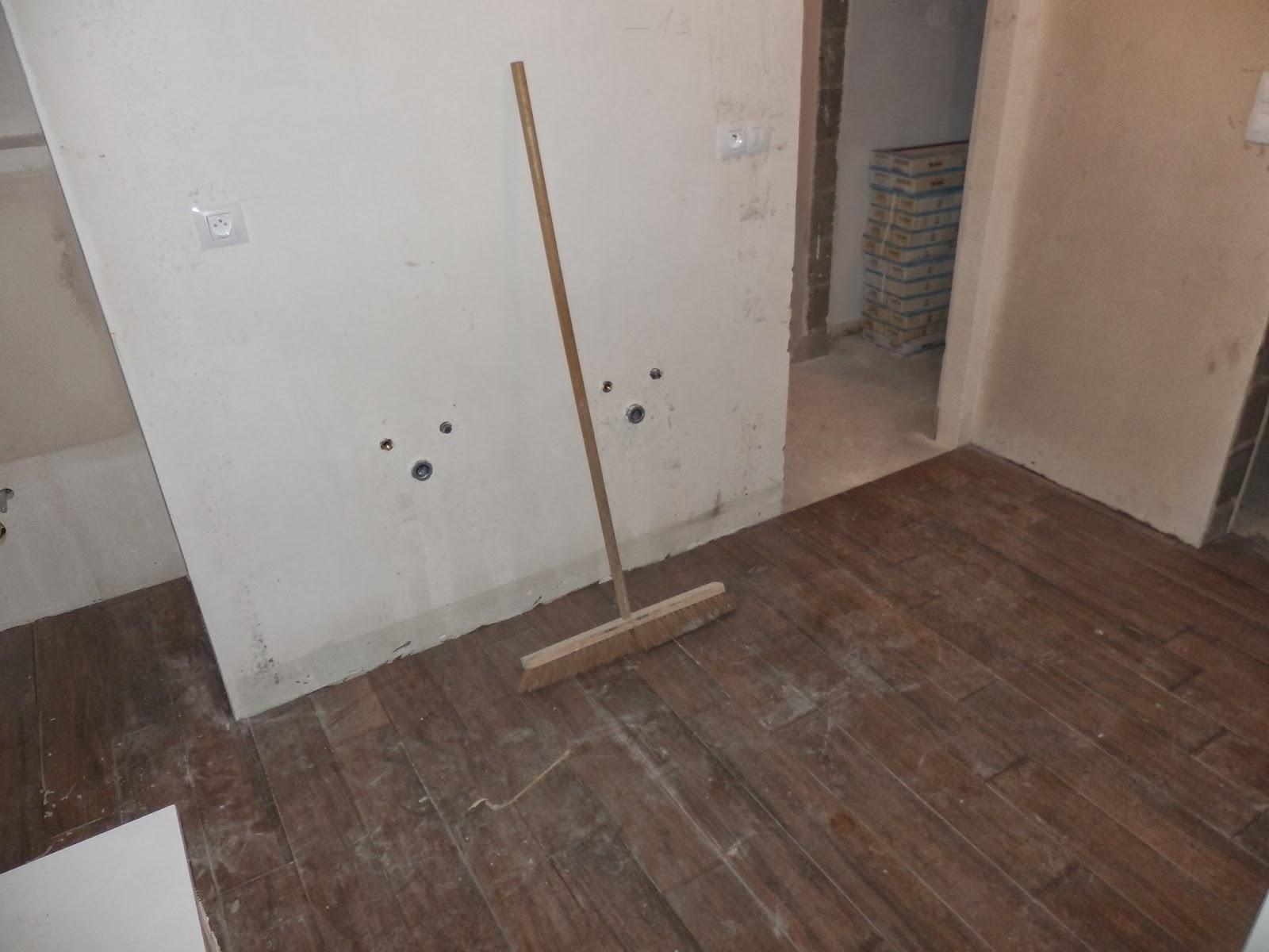 Notre maison constuction avec t p carrelage 23 01 2014 for Carrelage 02